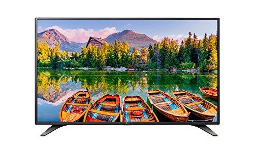 LG 32LH530V 81,28 cm (32 Zoll) Fernseher (Full HD, 900Hz, 2X HDMI, USB, DVB-C/T/S)