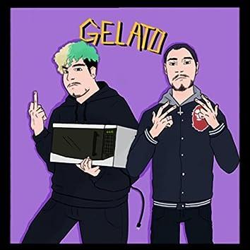 Gelato (feat. Sad Frosty)