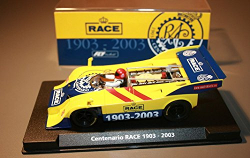 FLy - Scalextric Slot 96018 e161 Centenario Race 1903 - 2003 -...