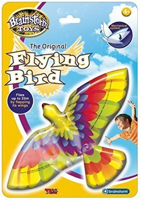 Brainstorm Kinder Das Original Fliegende Vgel Fliegen Bis Zu 25m 260mm Flügelspanne Auen- Spielzeug Packung Zu 12
