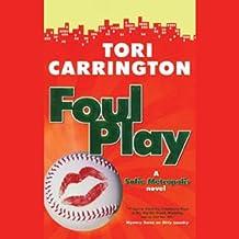 Foul Play: A Sofie Metropolis Novel