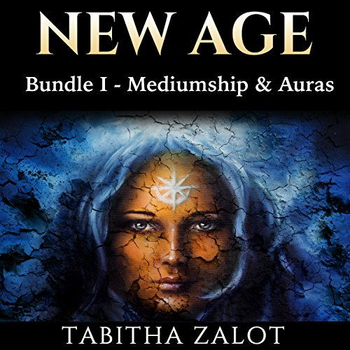 New Age, Bundle 1: Mediumship, Auras (New Age Series) audiobook cover art