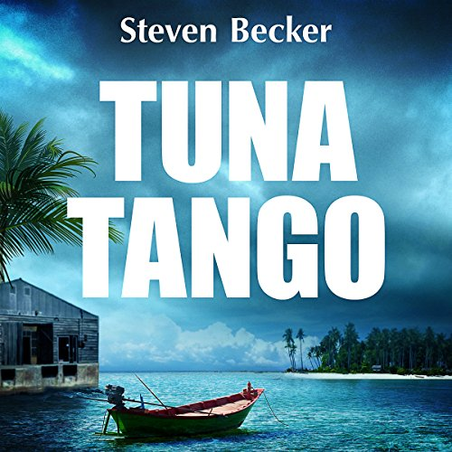Tuna Tango audiobook cover art