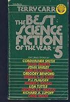BST SCI FIC YR#5-1976