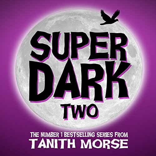 Super Dark 2 audiobook cover art