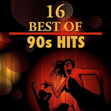 16 Best of 90s Hits