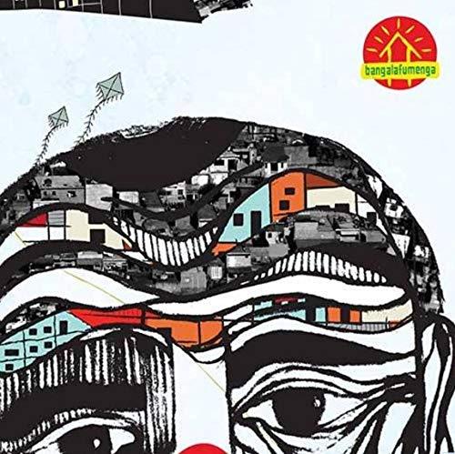 Bangalafumenga - Mp, B - Barraco Dourado [CD]