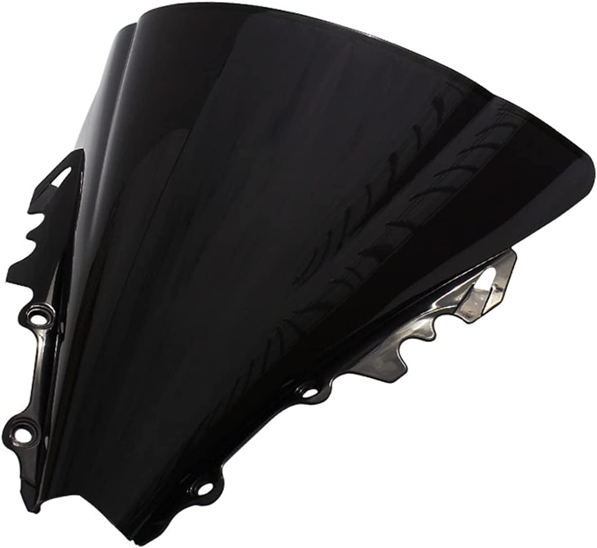 Motorcycle Windshield Max 65% shipfree OFF Spoiler A Windscreen