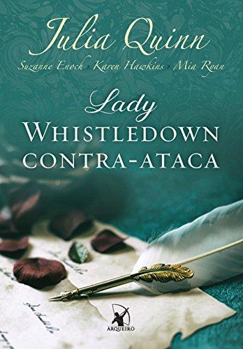 Lady Whistledown Contraataca de Julia Quinn