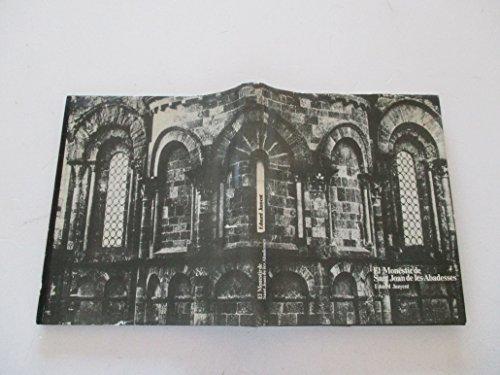 El Monestir de Sant Joan de les Abadesses