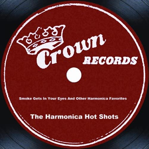 The Harmonica Hot Shots