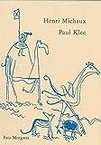 Paul Klee par Henri Michaux