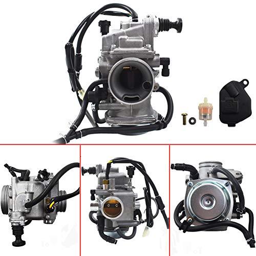 Autoparts Carburetor Carb Fit for Honda ATC250ES ATC250SX ATC 250 Big Red 1986 1987 16100-HN5-M41