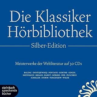 Die Klassiker-Hörbibliothek (Silber-Edition) Titelbild