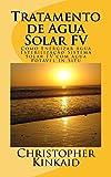 Tratamento de Agua Solar FV: Como Energizar água Esterilização Sistema Solar...