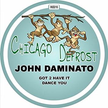 Chicago Defrost