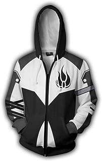 rwby hoodie