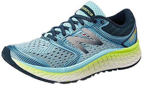New Balance Women's Fresh Foam 1080v7 Running Shoe, Ozone...