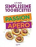 Collection Simplissime 100 recettes. 218 pages. Des recettes super faciles avec 6 ingrédients maximum. Recettes courtes, photos et temps de préparation. Dimensions 15 x 19.2 x 1.8 cm.