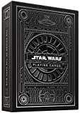theory11 Star Wars Playing Cards Silver Edition - Dark Side (Grey)