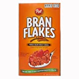 Post Bran Flakes, 16-Ounce Boxes (Pack of 4)