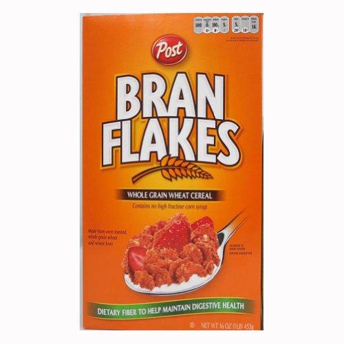 Post Bran Flakes | Amazon