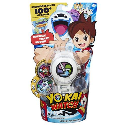 Hasbro B5943 Aventura Juguete individual juguete de rol para niños - juguetes de rol para niños (Aventura, Juguete individual, 4 año(s), Color blanco, 1,5 V)
