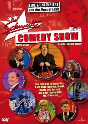 Schmidt Comedy Show - Vol. 2