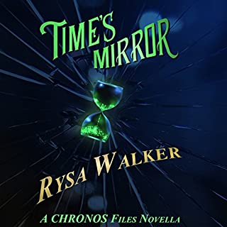 Time's Mirror audiobook cover art