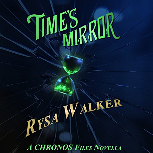 Time's Mirror     A CHRONOS Files Novella              By:                                                                                                                                 Rysa Walker                               Narrated by:                                                                                                                                 Kate Rudd                      Length: 5 hrs and 12 mins     562 ratings     Overall 4.5