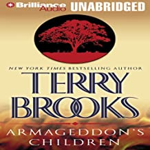 Armageddon's Children: The Genesis of Shannara, Book 1