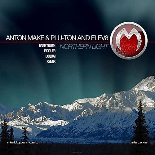 Anton MAKe, Plu-Ton & Elev8