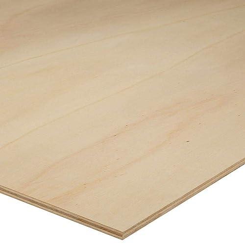 Birch Plywood: Amazon com