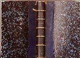 Oeuvres complètes de M. le Cte Alfred de Vigny,... Nouvelle édition... I. Cinq-Mars, ou Une conjuration sous Louis XIII. 17e éd., précédée de Réflexions sur la vérité dans l'art, accompagnée de documents historiques