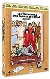 Los Tenembaums, una familia de genios [DVD]