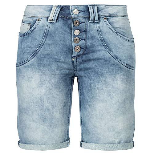 Sublevel Damen Shorts - D1329Y61296ZD11_M