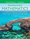 MyLab Math for Developmental Mathematics with Applications and Visualization: Prealgebra, Beginning Algebra, and Intermediate Algebra -- 24 Month Student Access Card (2nd Edition)