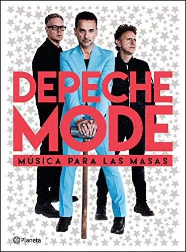 Depeche Mode, música para las masas eBook: Bellas, José: Amazon.es: Tienda Kindle