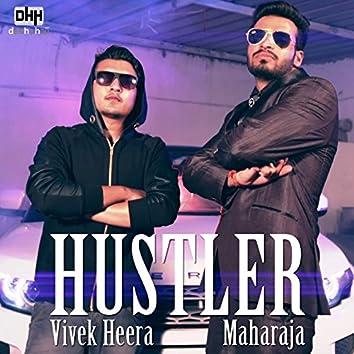 Hustler (feat. Maharaja) - Single
