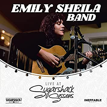 Emily Sheila Band (Live at Sugarshack Sessions)
