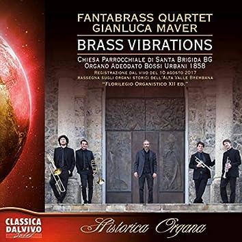 Brass Vibrations (Live)