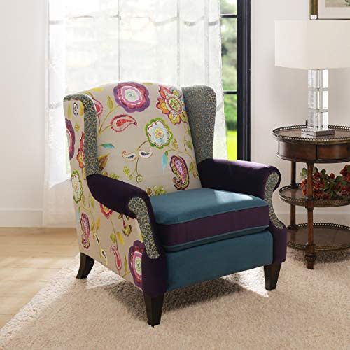 Jennifer Taylor Home Anya Accent Chair