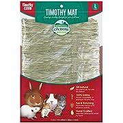 Oxbow Animal Health Timothy Hay Mat - Large