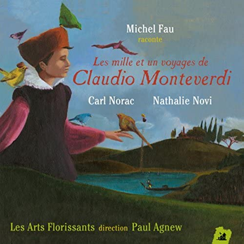 Les Arts Florissants & Paul Agnew