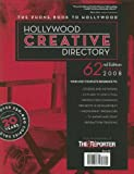 Hollywood Creative Directory, 62nd Edition