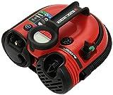 Black+Decker ASI500-QW Compressore Portatile Senza Serbatoio, con Batteria 12 V