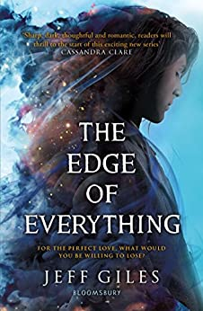 The Edge of Everything by [Jeff Giles]