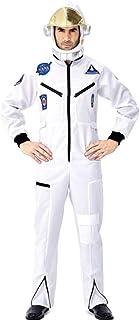 ASDF Astronauta Traje Espacial Cosplay White Space Pilot ...