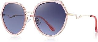 Women's Fashion Cat Eye Polarized Sunglasses Ladies Vintage Sun glasses UV400