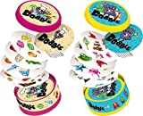 Asmodee Dobble Junior, Multicolor, Norme (3558380052951)